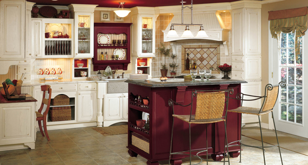 Kitchen Cabinets Atlanta, GA | Kitchen and Bath Cabinets from Top ...