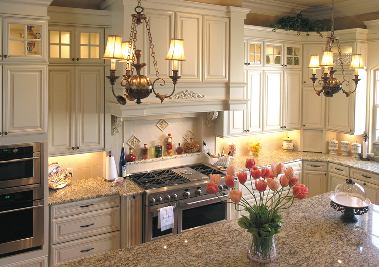 Kitchen Cabinets Pictures Gallery