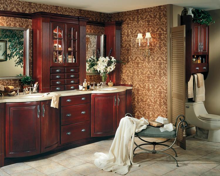 Atlanta Wellborn Cabinets