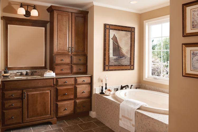 Charmant Kitchen And Bath Cabinets
