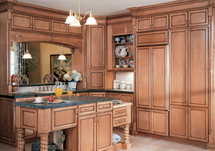 Wellborn Kitchen Cabinet Gallery  Kitchen Cabinets Atlanta, GA