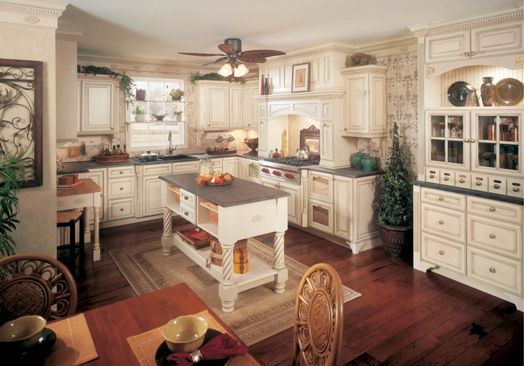 Wellborn Kitchen Cabinet Gallery | Kitchen Cabinets Atlanta, GA